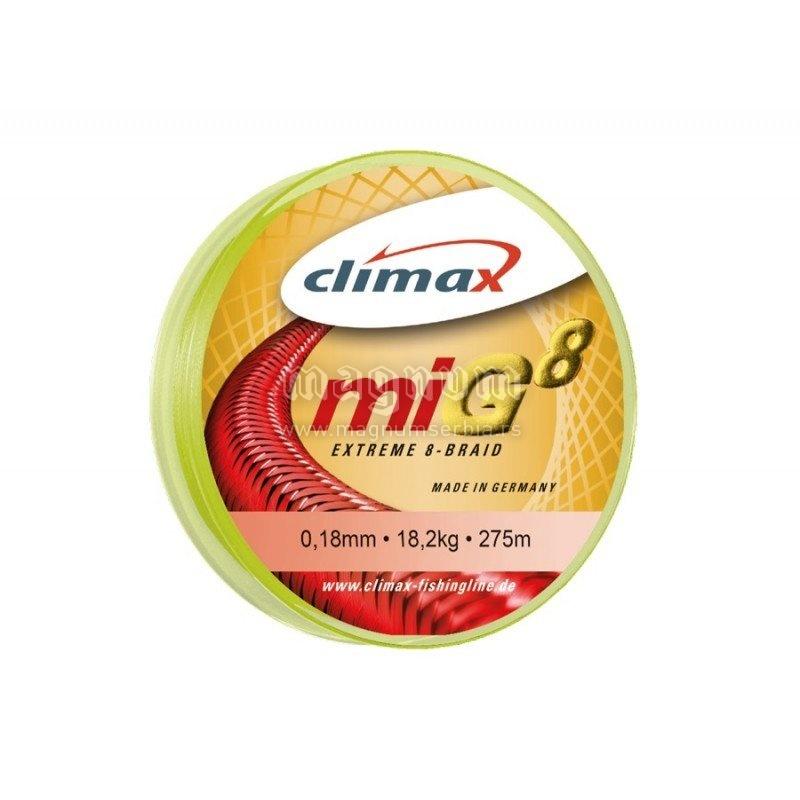 Kanap Climax MIG8 018 135m yellow