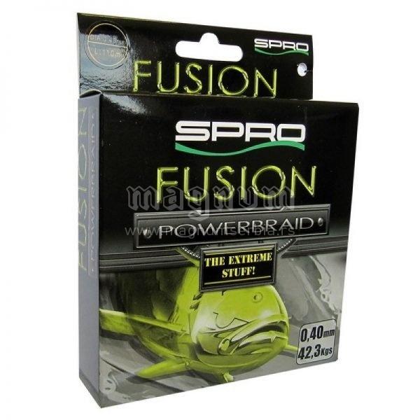 Kanap Fusion Power 110m 033 Spro