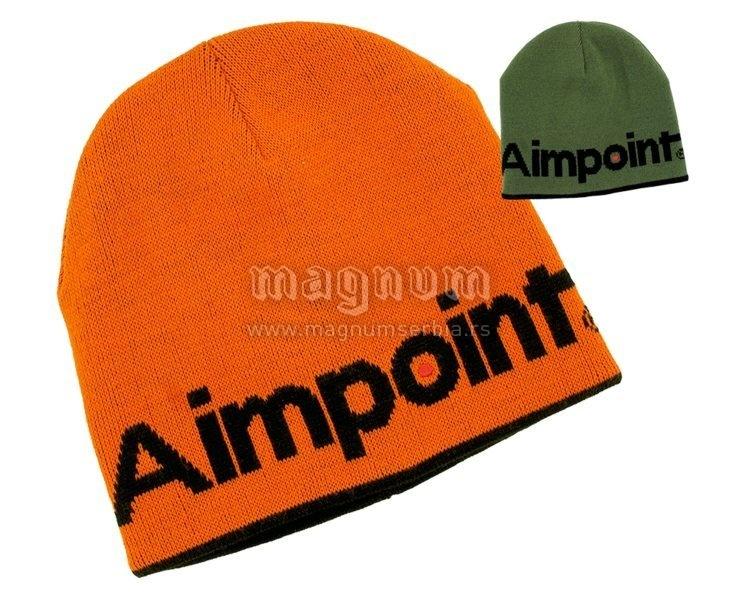 Kapa Aimpoint dva lica