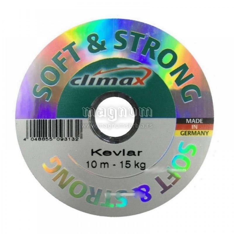 Kevlar Climax 10m CLKEV