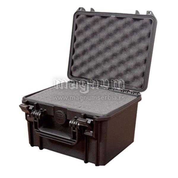Kofer Panaro Max 235H155S crni