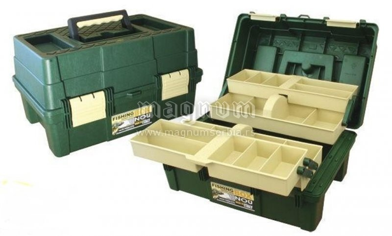 Kutija ET 75001-345