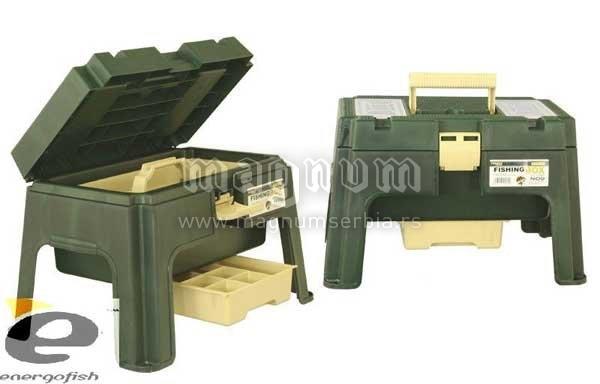 Kutija ET 750082-280 Box Stool
