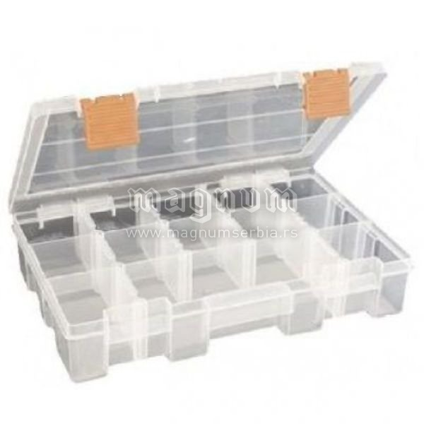 Kutija ET 75071-330 Organizer 13 silicon