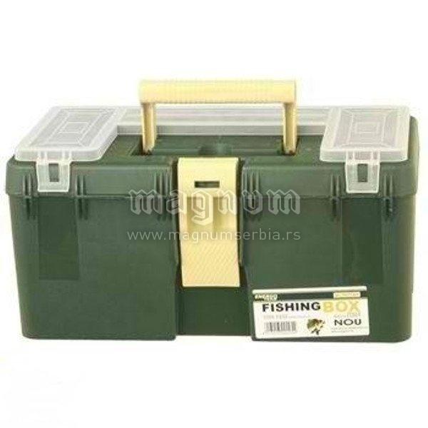 Kutija ET 75077-295 De Lux