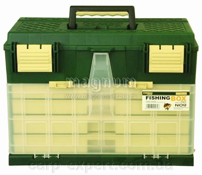 Kutija ET 75081070 Fishing Box Work N Stroke