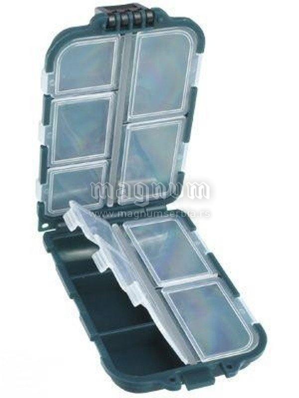 Kutija ET 75240-010 za udice HS003