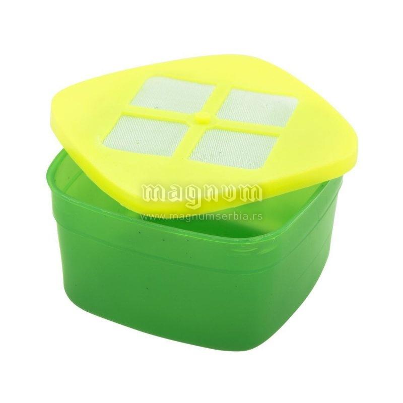 Kutija ET za mamce kockasta 75505003