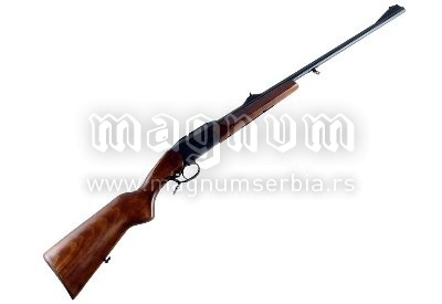 L.K Baikal IZ18MH 223Remington