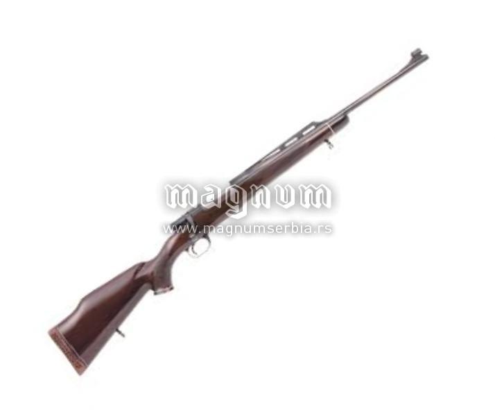 L.K CZ M70 30-06 Wood Battue rib