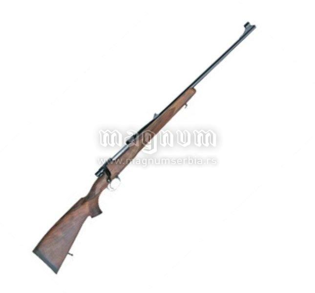 L.K CZ M70 30-06 wood