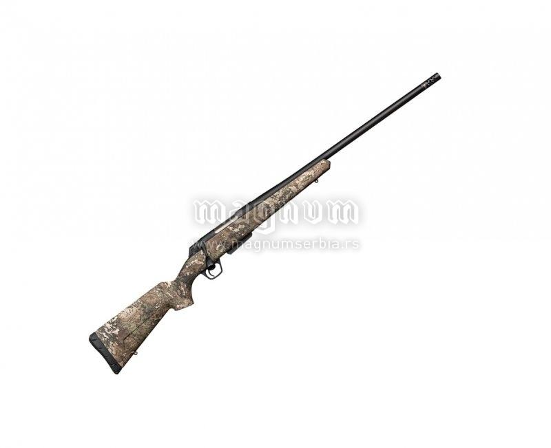 Karabin Winchester XPR Strata 300 WM Threaded M14 SM L24 inc