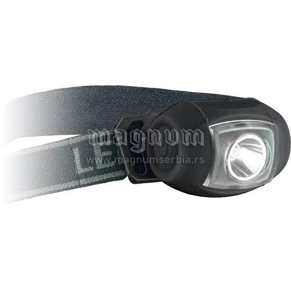 Lampa za glavu ET 74956541 Jupiter set USB
