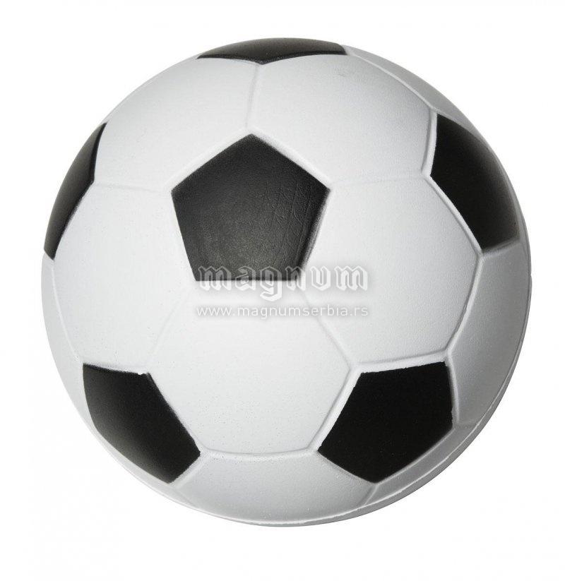 Lopta Tigar fudbal senior No5