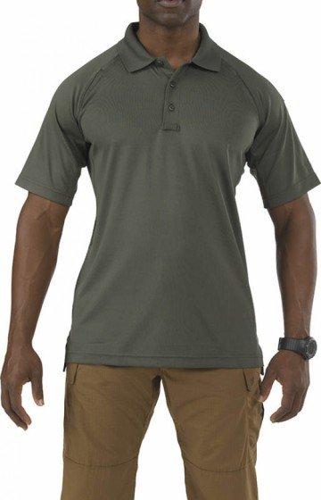 Majica 5.11 Perfomance Polo 71049 zelena