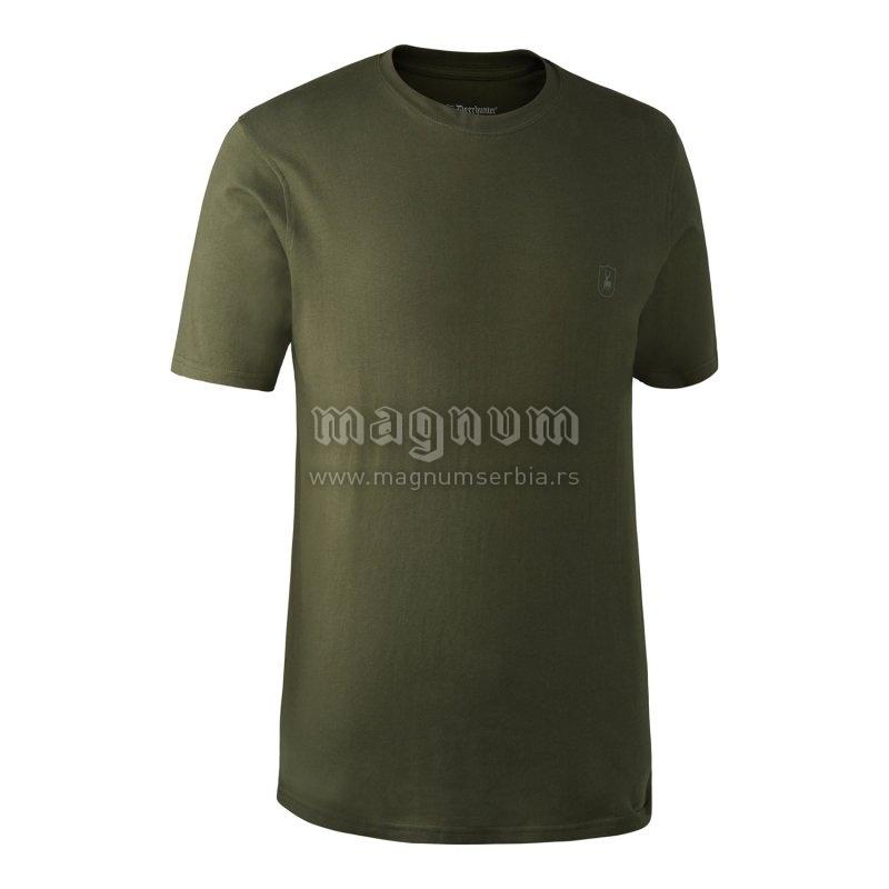 Majica Deerhunter 8651 331-571 zelena