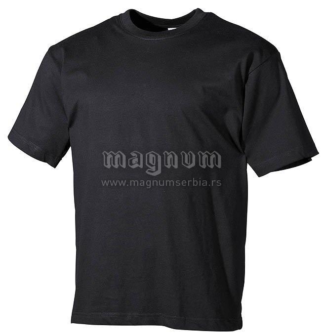 Majica MFH 00722A Crna