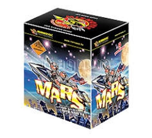 Mars box 489 Mirnovec