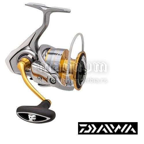 Masinica Daiwa 18 Freams LT400D-C 10224-400