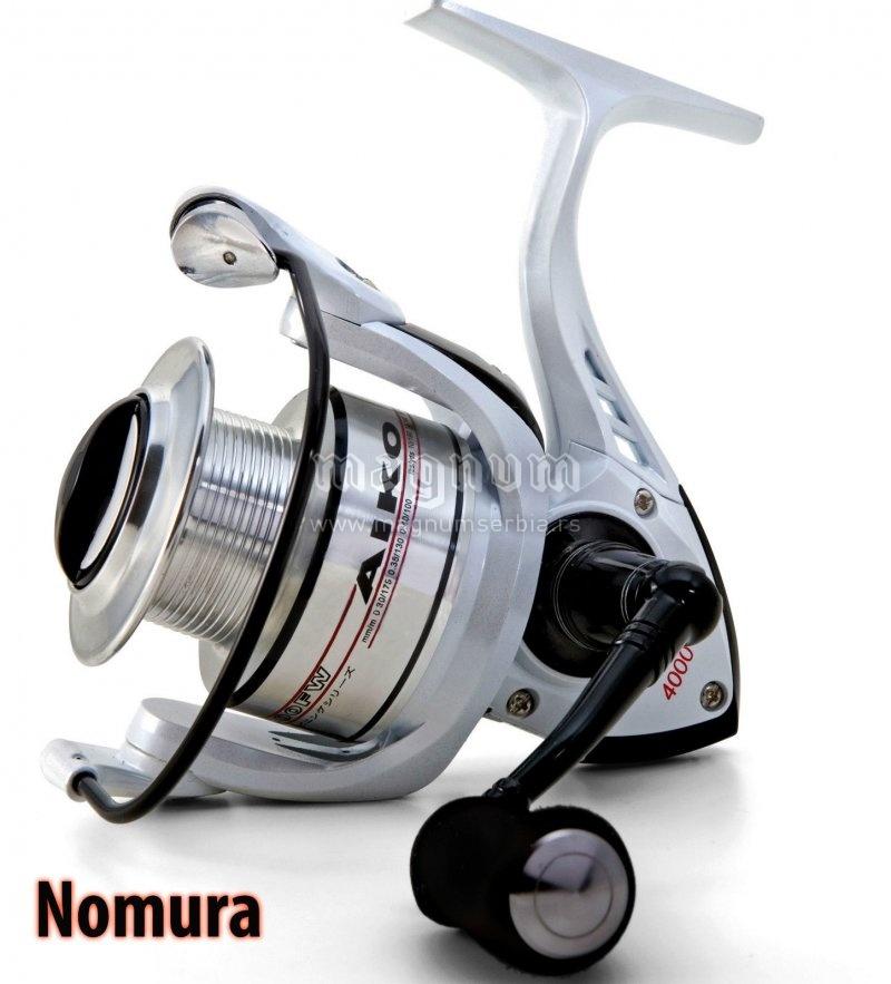 Masinica Nomura Aiko FD 30 9bb AKCIJA