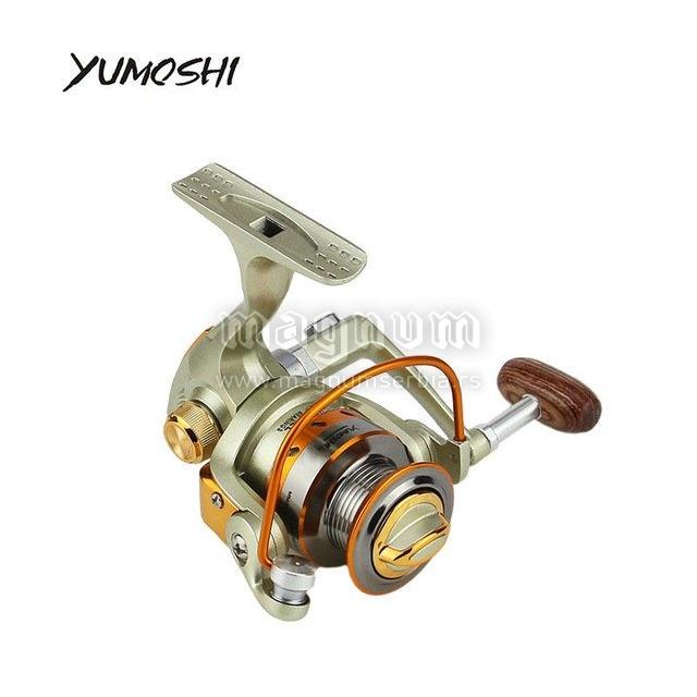 Masinica Yumoshi MN150 10bb