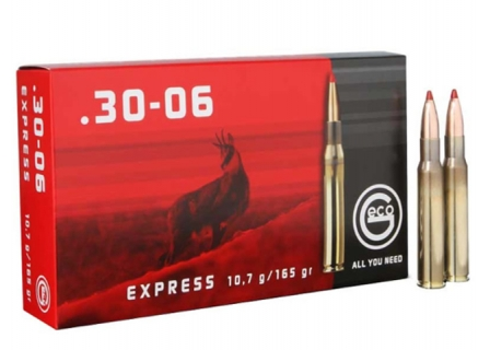 Metak Geco 30-06 Express 10.7g