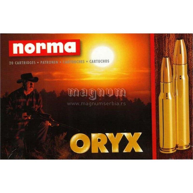 Metak Norma 223 Rem. Oryx 3.6g/55gr