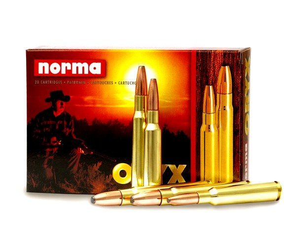Metak Norma 300 win.Oryx 200gr/13g