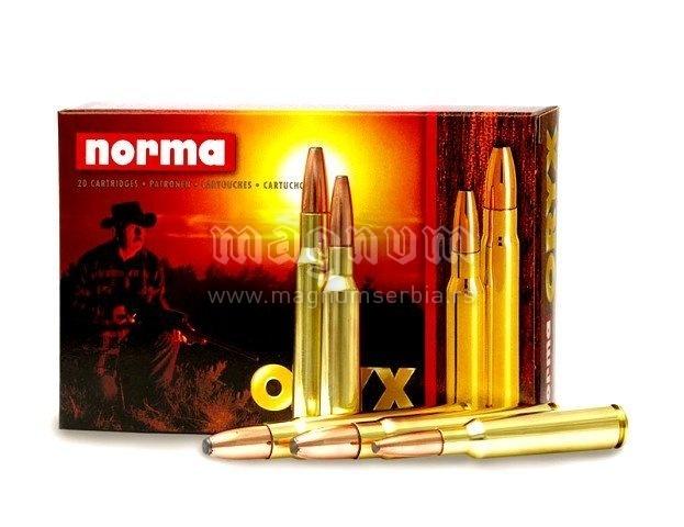 Metak Norma 7x57R Oryx 10.1g
