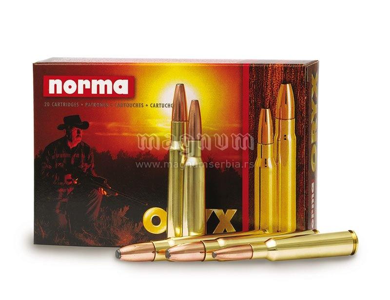 Metak Norma 8x57 Oryx/12.7g