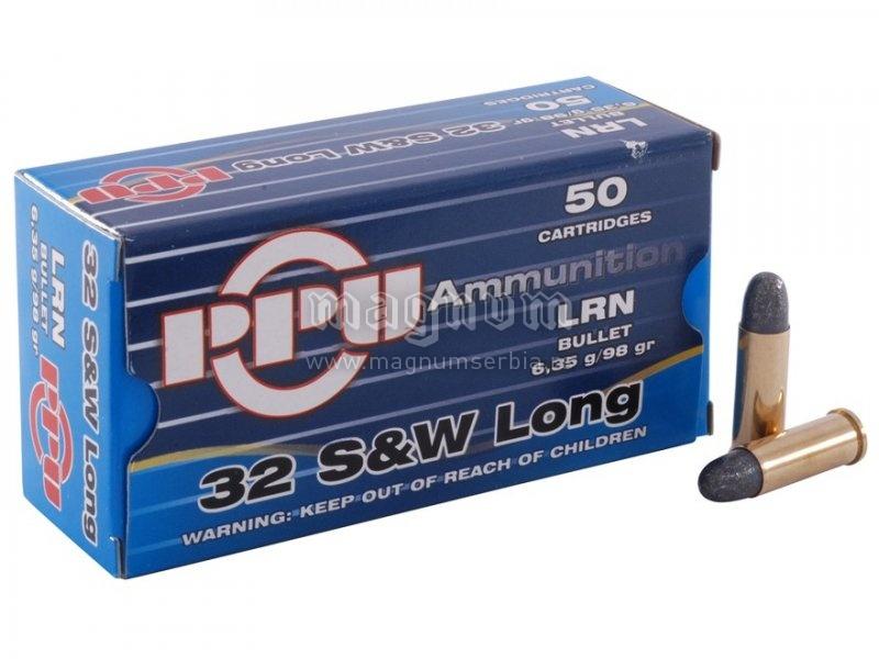 Metak PPU 32 long