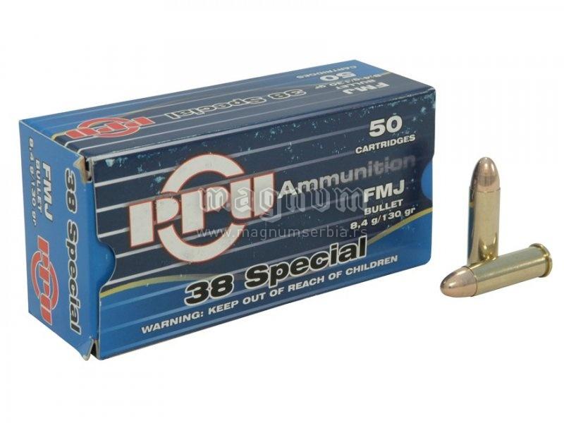 Metak PPU 38 specijal