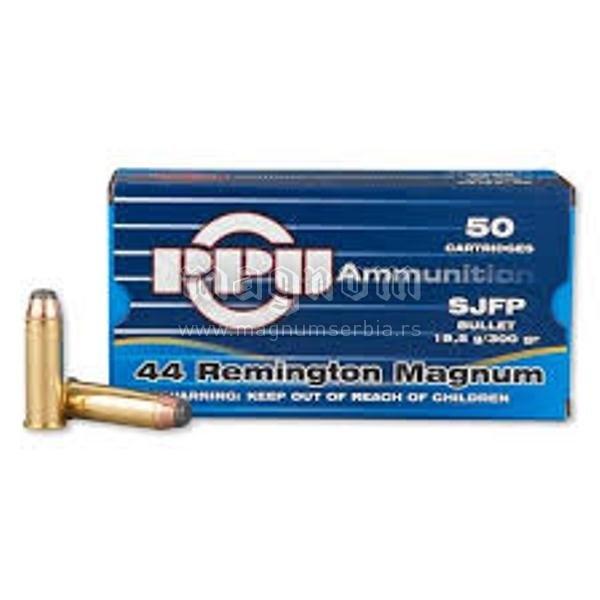 Metak PPU 44 remington