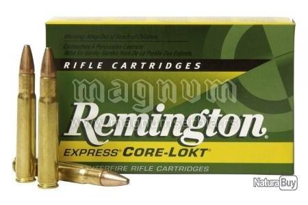 Metak Remington 30-06 Core-Lokt PSP 14.3g 27830