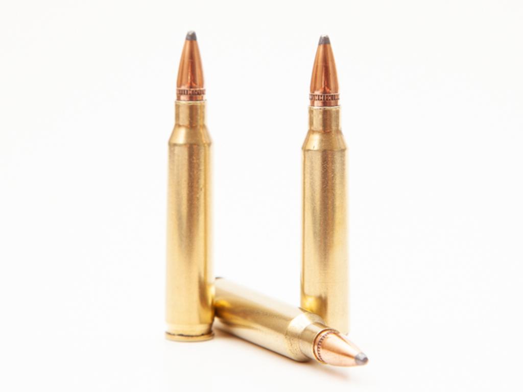Metak Winchester 223 Rem Jacket Soft Point 3.6g 55gr
