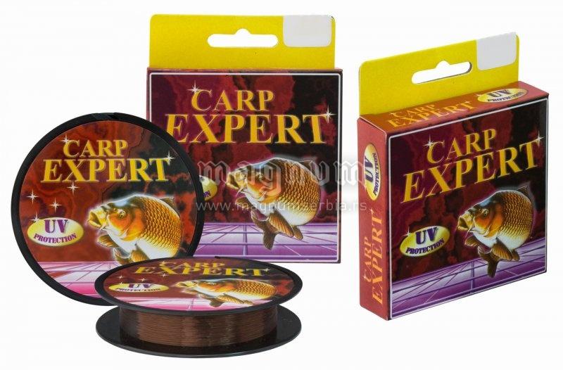 Najlon ET Carp Exp UV 017 150m