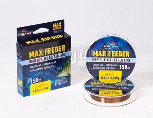 Najlon Max Feeder 028 150m Falcon