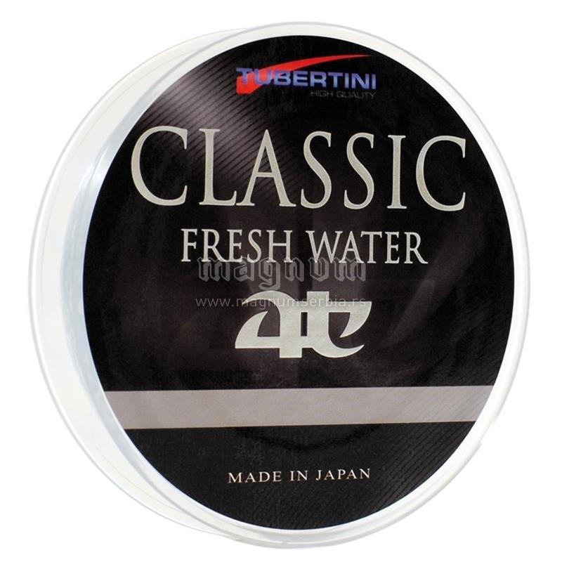 Najlon Tubertini  Classic Fresh Water 150m 012