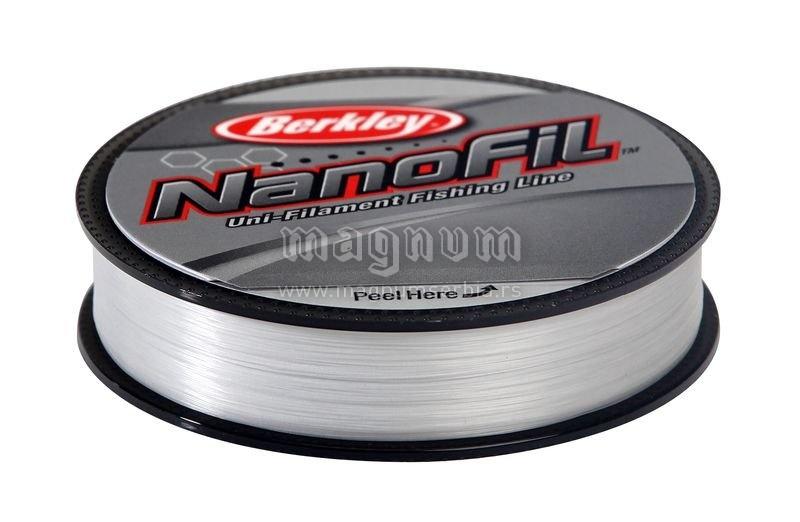 Nanofil Berkley 012 125m 1242392