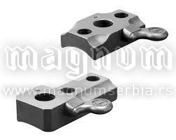 Nosac Leupold QR Mauser dvodelno 50056