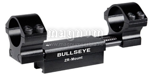 Nosac optike Bullseye Zero Mount f25.4mm