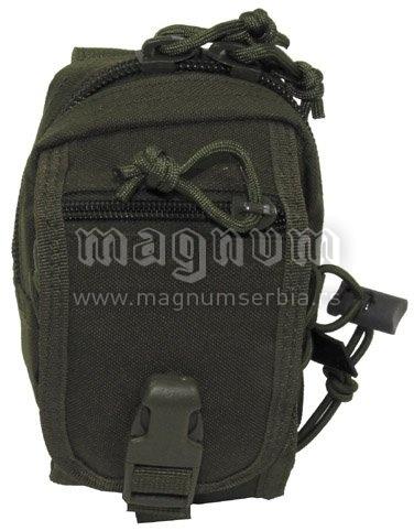 Novcanik torbica MFH 30610B zeleni