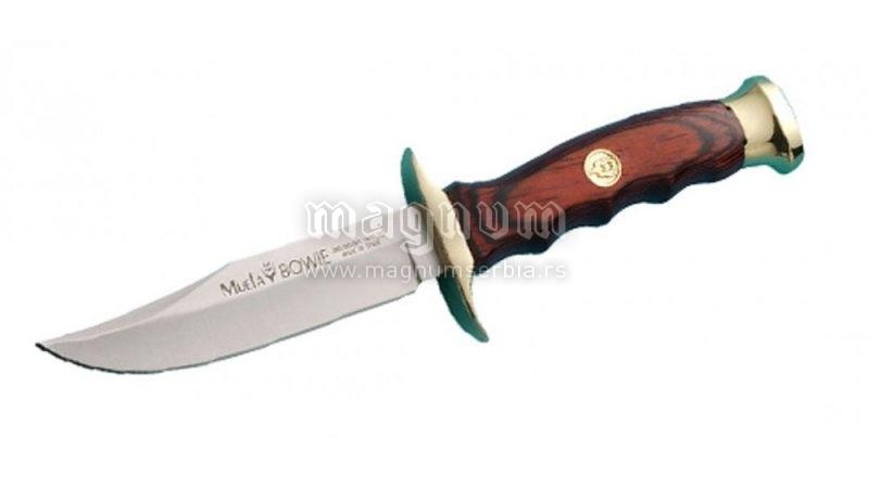 Noz Muela BW-10