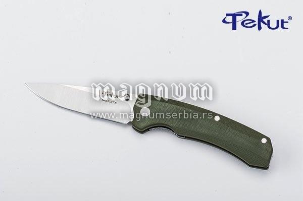 Noz Tekut LK5276 Zero zeleni