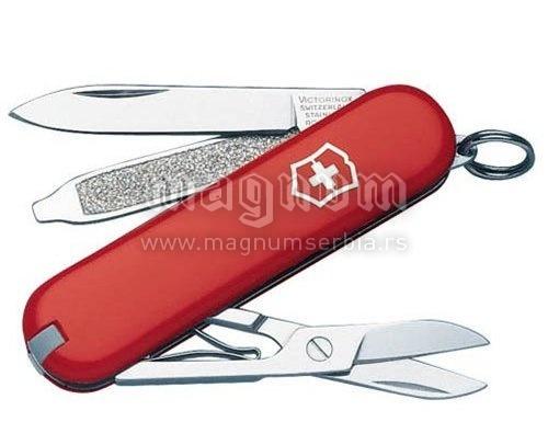 Noz Victorinox 06223 Classic Red