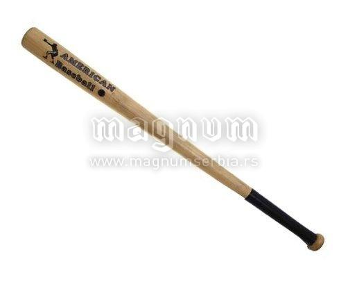 Palica MFH 39063R bejzbol 66cm drvo