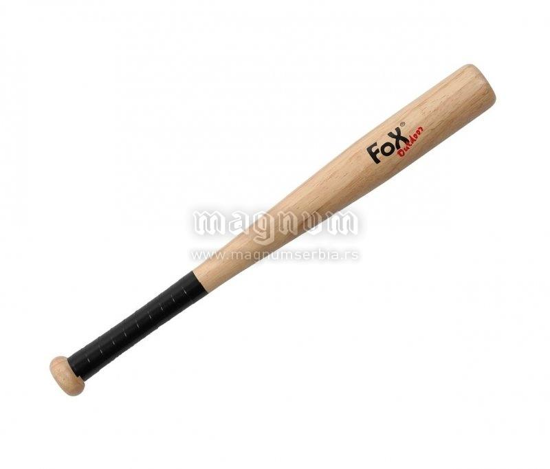 Palica MFH 39073R za bejzbol drvena 46cm