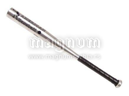Palica MFH 39103 bejzbol ALU 66cm