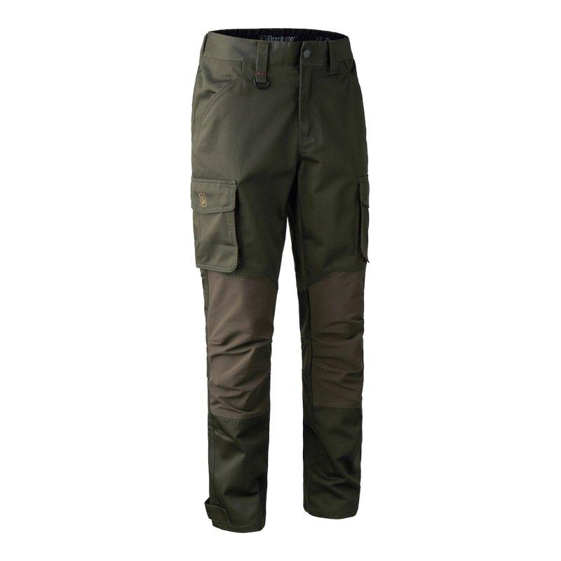 Pantalone Deerhunter Rogoland stretch 3772 353 zelene