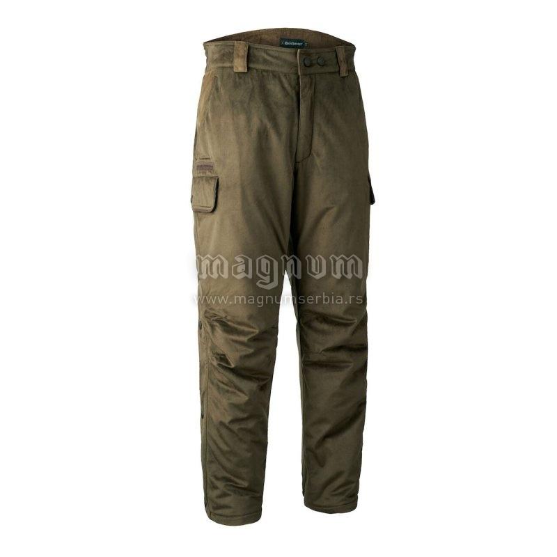 Pantalone Deerhunter Ruski